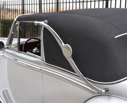 012 Jaguar Mk V