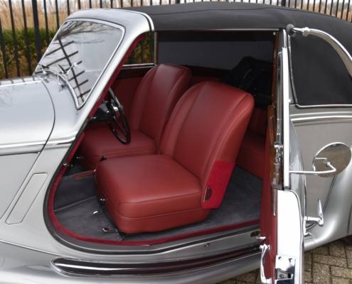 016 Jaguar Mk V