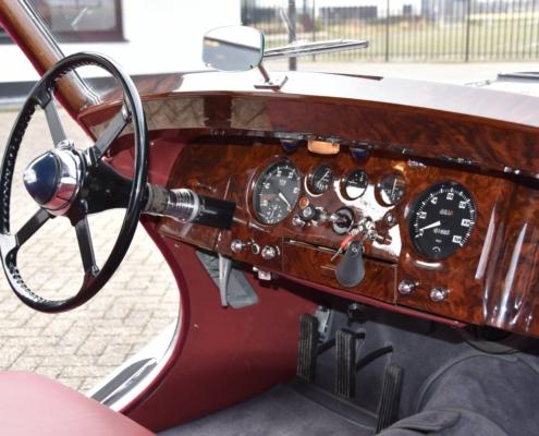 020 Jaguar Mk V