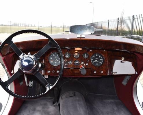 021 Jaguar Mk V