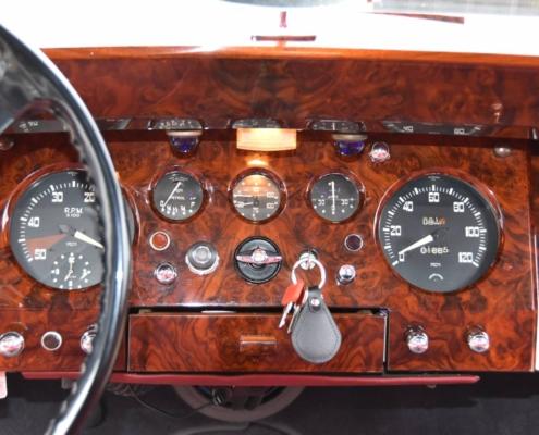 022 Jaguar Mk V