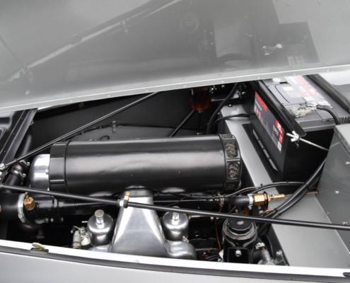024 Jaguar Mk V