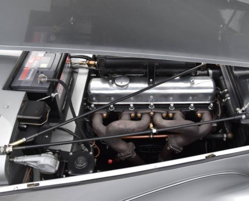 025 Jaguar Mk V