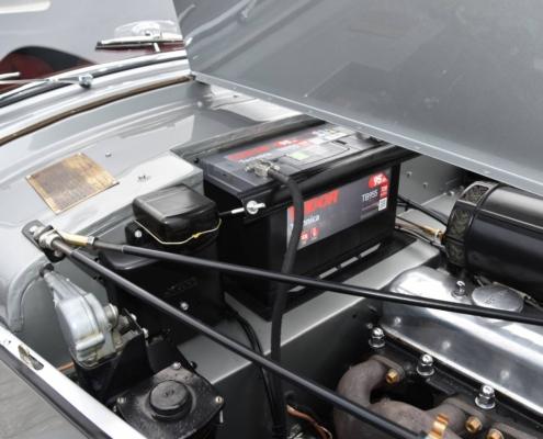 026 Jaguar Mk V