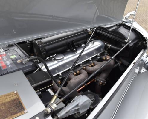 027 Jaguar Mk V