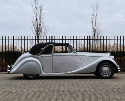 028 Jaguar Mk V