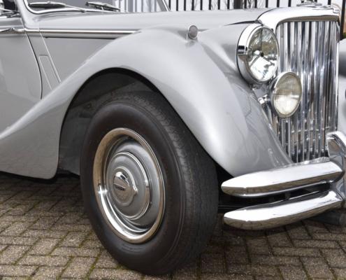034 Jaguar Mk V