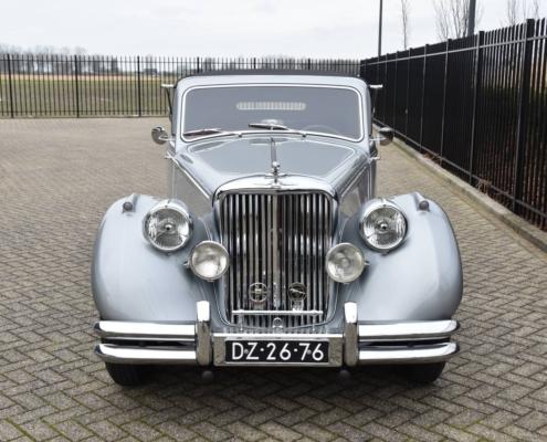 036 Jaguar Mk V