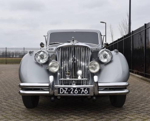 037 Jaguar Mk V
