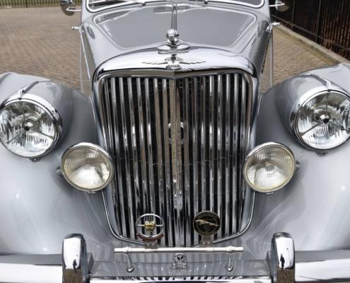 039 Jaguar Mk V