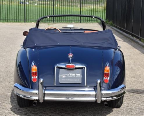 Img010jaguar Xk150 Dhc 1959