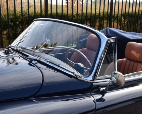 Img018jaguar Xk150 Dhc 1959