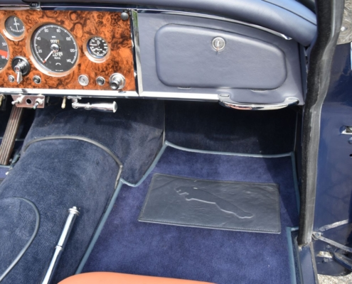 Img029jaguar Xk150 Dhc 1959