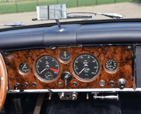 Img030jaguar Xk150 Dhc 1959