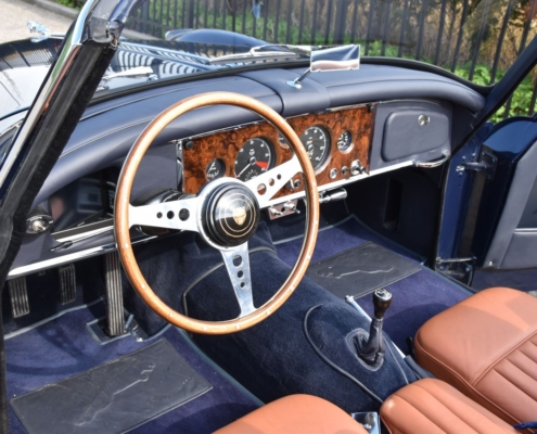 Img032jaguar Xk150 Dhc 1959