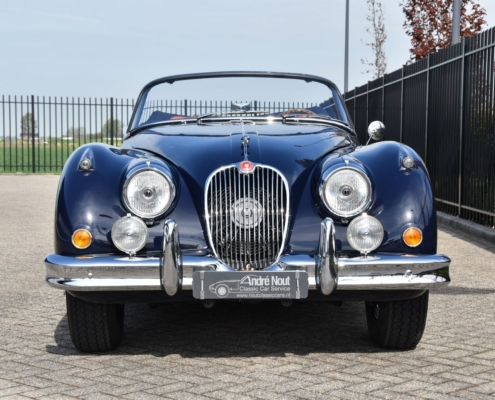 Img037jaguar Xk150 Dhc 1959