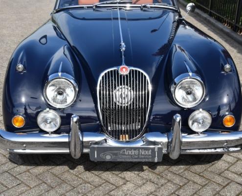 Img039jaguar Xk150 Dhc 1959