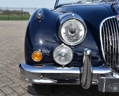 Img055jaguar Xk150 Dhc 1959
