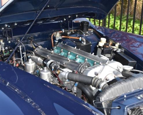 Img058jaguar Xk150 Dhc 1959