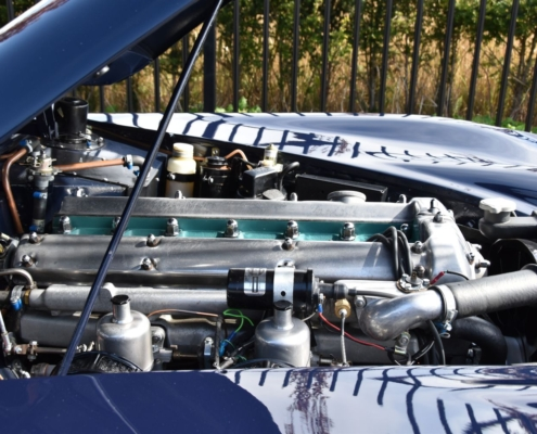 Img061jaguar Xk150 Dhc 1959