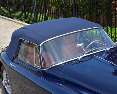 Img066jaguar Xk150 Dhc 1959