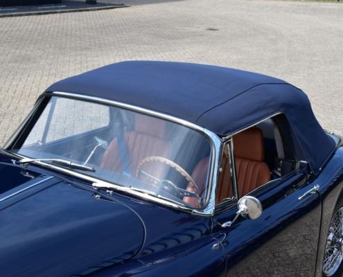 Img067jaguar Xk150 Dhc 1959