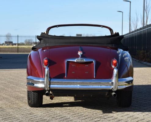 Img010jaguarxk 150 S Dhc 1959