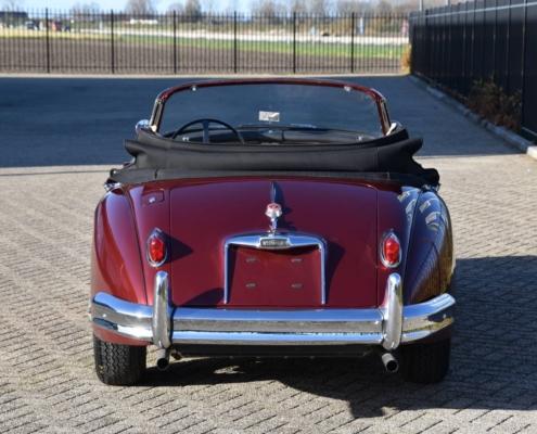 Img011jaguarxk 150 S Dhc 1959