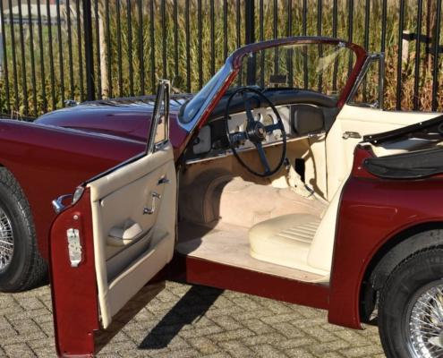 Img018jaguarxk 150 S Dhc 1959