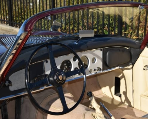 Img019jaguarxk 150 S Dhc 1959