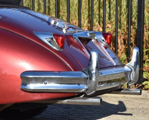 Img024jaguarxk 150 S Dhc 1959