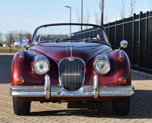 Img033jaguarxk 150 S Dhc 1959