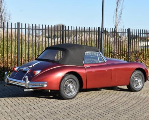 Img045jaguarxk 150 S Dhc 1959
