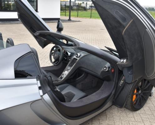 McLaren MP412C Spider