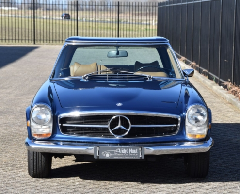 Img089mercedes 280sl Pagode