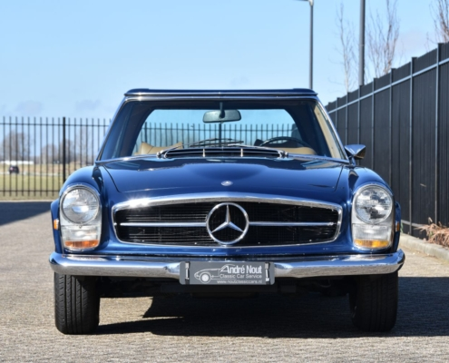 Img090mercedes 280sl Pagode