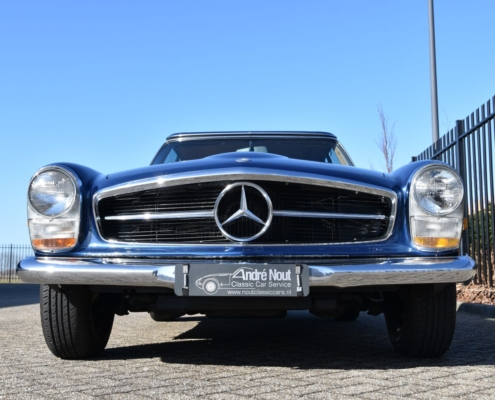 Img091mercedes 280sl Pagode