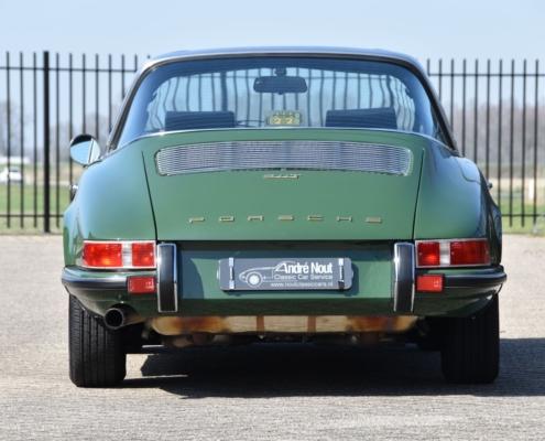 Img117porsche 911 T Targa 1970