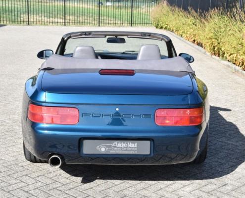 Img011 Porsche 968 Cabriolet