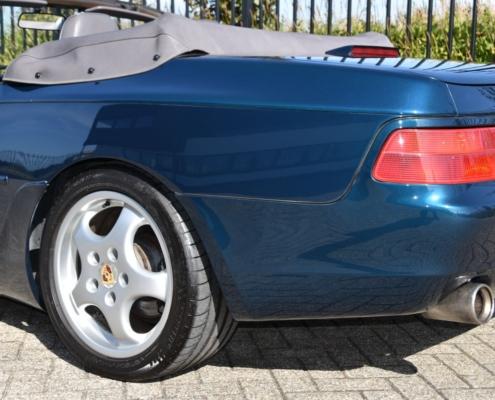 Img013 Porsche 968 Cabriolet