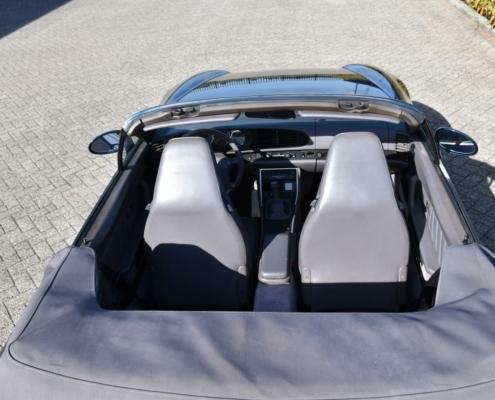 Img016 Porsche 968 Cabriolet