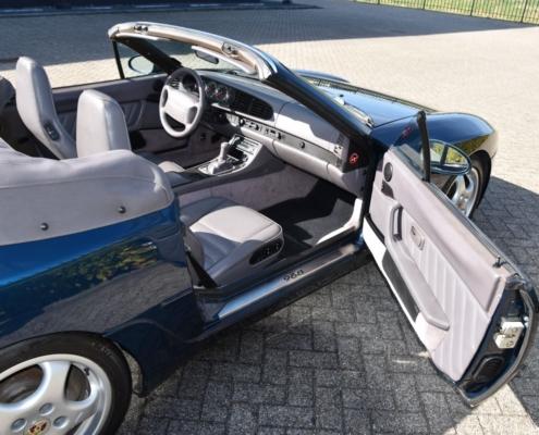 Img017 Porsche 968 Cabriolet