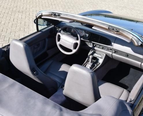 Img020 Porsche 968 Cabriolet