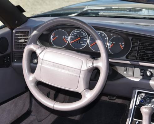 Img021 Porsche 968 Cabriolet