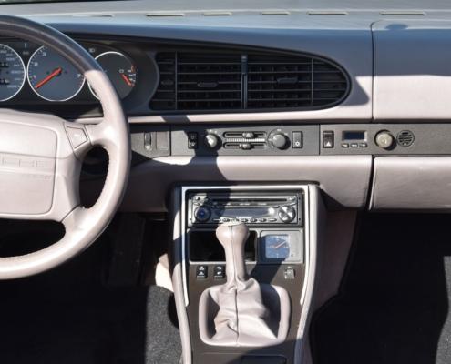 Img022 Porsche 968 Cabriolet