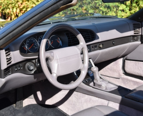 Img026 Porsche 968 Cabriolet