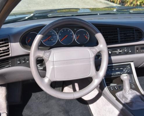 Img027 Porsche 968 Cabriolet