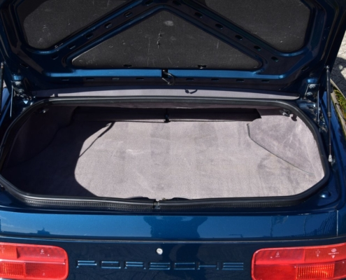 Img030 Porsche 968 Cabriolet