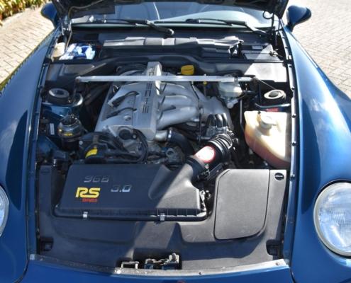 Img035 Porsche 968 Cabriolet