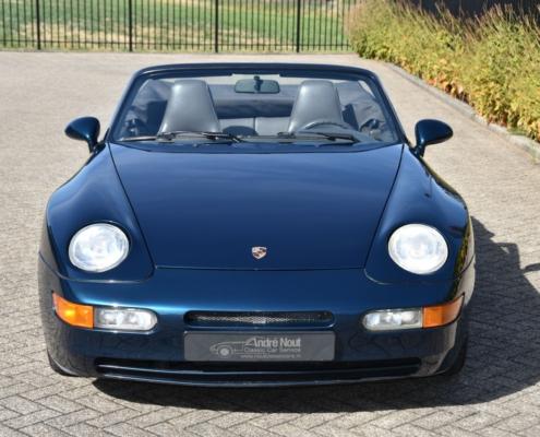 Img043 Porsche 968 Cabriolet